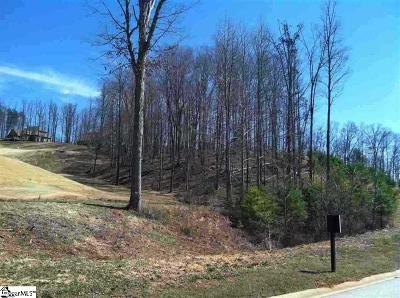 Travelers Rest Residential Lots & Land For Sale: 61 Timberline