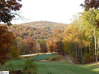 Travelers Rest Residential Lots & Land For Sale: 120 Falling Leaf