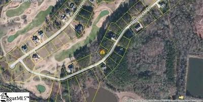 Travelers Rest Residential Lots & Land For Sale: 36 Pinerock