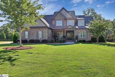 Greenville County Single Family Home Contingency Contract: 301 Galeton