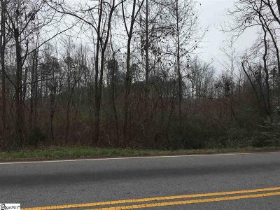 Greenville Residential Lots & Land For Sale: Eunice