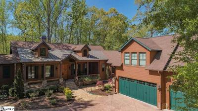 Piedmont Single Family Home For Sale: 119 Riverlook