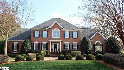 Greer SC Single Family Home Contingency Contract: $709,900