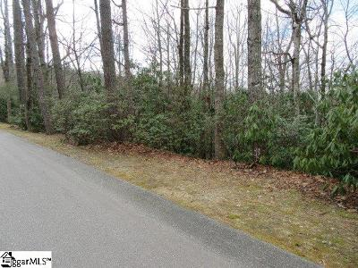 Cleveland SC Residential Lots & Land For Sale: $35,000