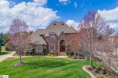 Cobblestone Single Family Home Contingency Contract: 14 Ramsford
