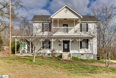 Piedmont Single Family Home For Sale: 7 Bessie