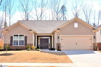 Franklin Pointe Single Family Home Contingency Contract: 155 Willowbottom