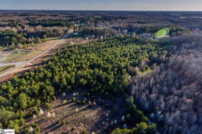 Fountain Inn Residential Lots & Land For Sale: NW/S Abercrombie