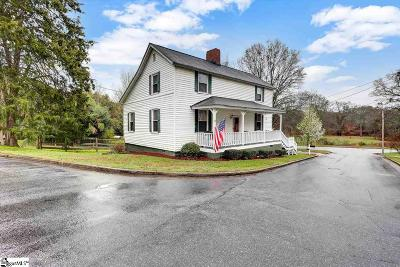 Single Family Home Sold: 24 Spring