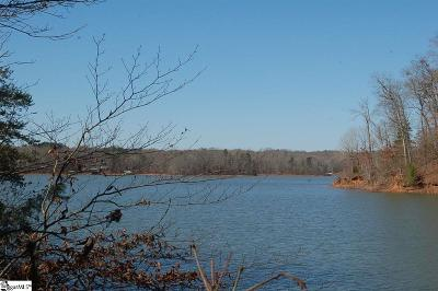 Anderson Residential Lots & Land For Sale: 28 Inlet Pointe