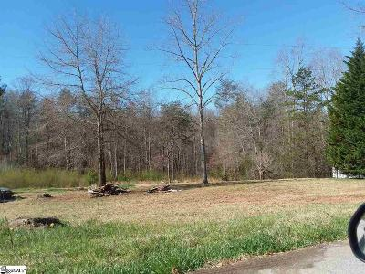 Easley Residential Lots & Land For Sale: 117 Hummingbird