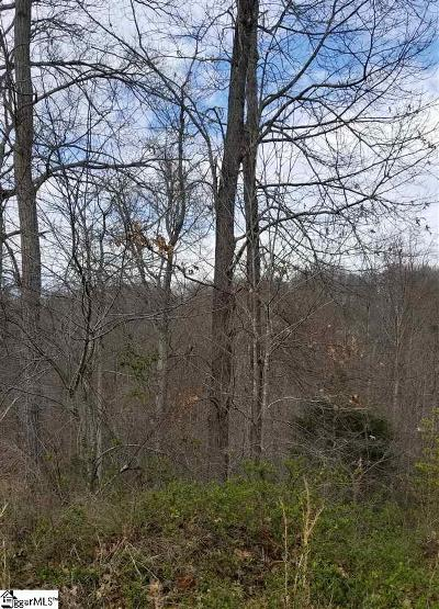 Greer Residential Lots & Land Contingency Contract: 731 Waterbrook