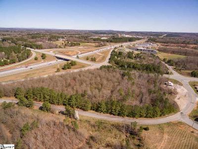 Spartanburg Residential Lots & Land For Sale: Abbott