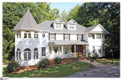 Greenville Single Family Home For Sale: 446 Henderson