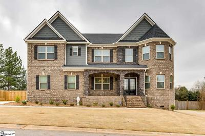 Five Forks Plantation Single Family Home Contingency Contract: 12 Ossabaw