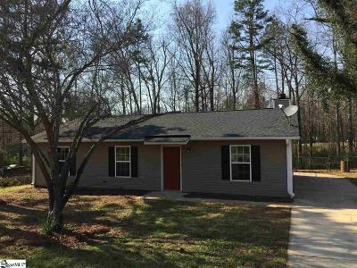 Piedmont Single Family Home For Sale: 41 Charlwood