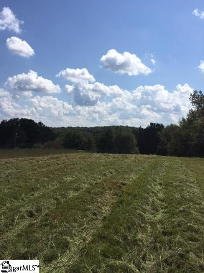Taylors Residential Lots & Land For Sale: 145 W Tyger Bridge