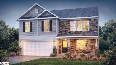Howards Park Single Family Home For Sale: 101 Lake Grove #145