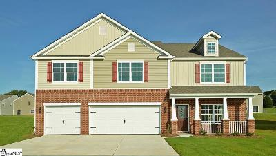 Howards Park Single Family Home Contingency Contract: 105 Lake Grove #144