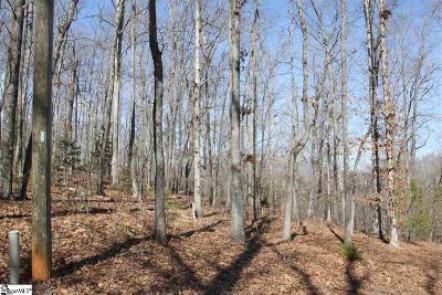 Greer Residential Lots & Land For Sale: Hawkins
