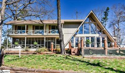 Anderson Single Family Home For Sale: 420 Fields