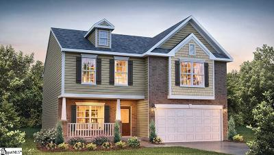 Howards Park Single Family Home For Sale: 1015 Louvale #115