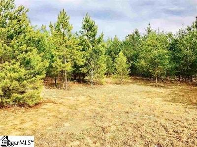 Spartanburg Residential Lots & Land For Sale: 329 Carnahan