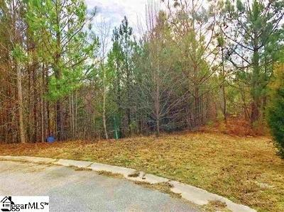 Spartanburg Residential Lots & Land For Sale: 330 Carnahan