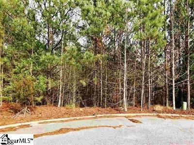 Spartanburg Residential Lots & Land For Sale: 333 Carnahan