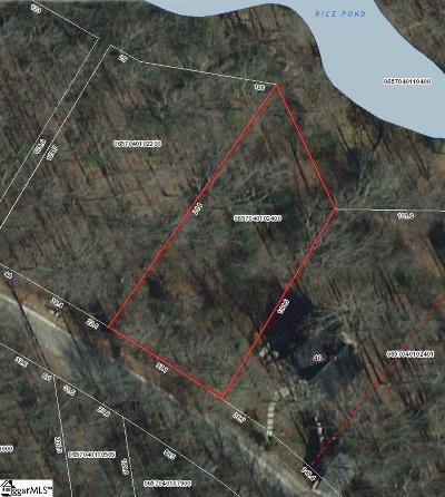 Greenville County Residential Lots & Land For Sale: 48 Forest