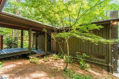 Greenville Single Family Home For Sale: 108 Morningdale