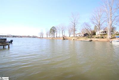 Inman Residential Lots & Land For Sale: 266 Oliver