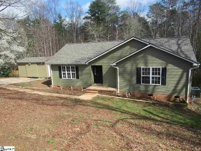 Easley Single Family Home For Sale: 311 Park West