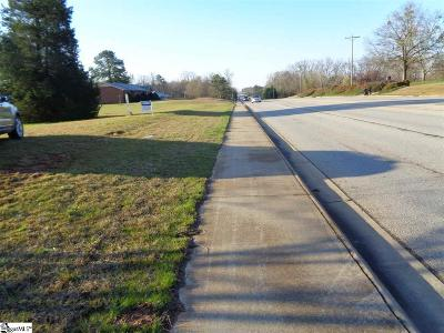 Anderson Residential Lots & Land For Sale: N 81