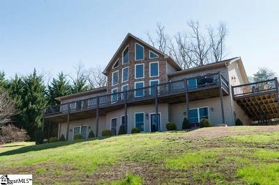 Taylors Single Family Home For Sale: 55 Packforest