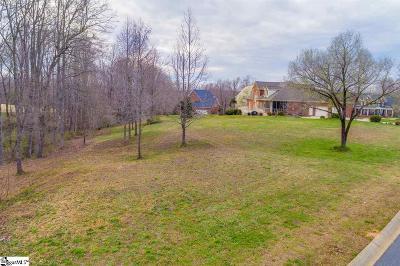 Greer Residential Lots & Land For Sale: 448 Crepe Myrtle