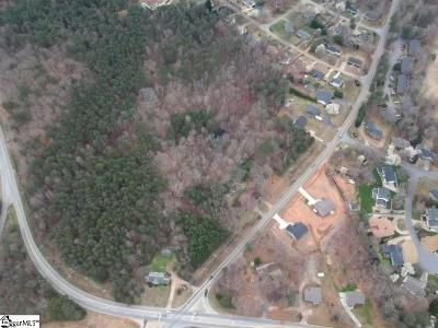 Taylors Residential Lots & Land For Sale: 105 Stallings