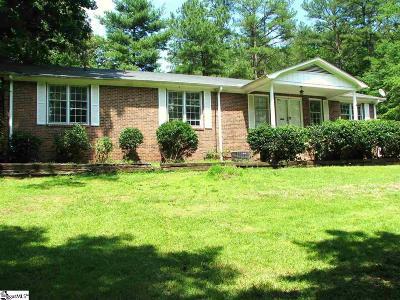 Easley Multi Family Home For Sale: 1913 Brushy Creek
