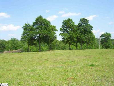 Inman Residential Lots & Land For Sale: Holly Springs Church
