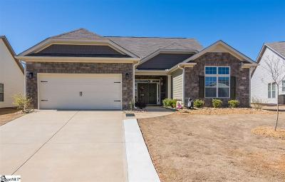 Single Family Home For Sale: 138 Santa Ana