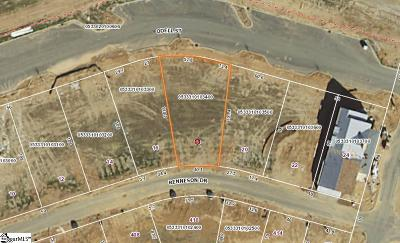 Hartness Residential Lots & Land For Sale: 18 Odell