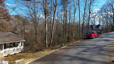 Taylors Residential Lots & Land For Sale: 109 Mountain Chase