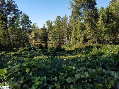 Inman Residential Lots & Land For Sale: 48 White Oak