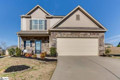 Simpsonville Single Family Home For Sale: 305 Kilvey