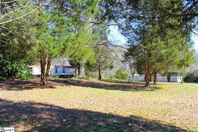Pelzer Mobile Home For Sale: 2078 Highway 418