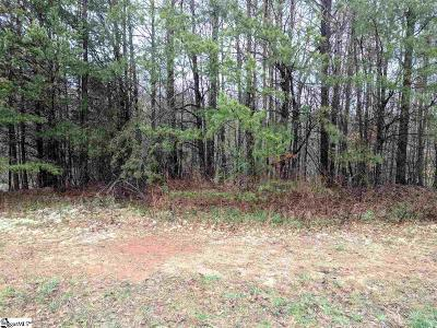 Spartanburg Residential Lots & Land For Sale: 101 Butternut