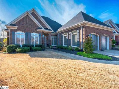 Single Family Home For Sale: 7 Germander