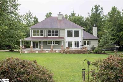 Taylors Single Family Home For Sale: 261 N Barton