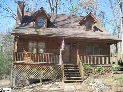 Easley Single Family Home For Sale: 123 Ammons