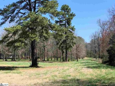 Easley Residential Lots & Land For Sale: 135 Newfound